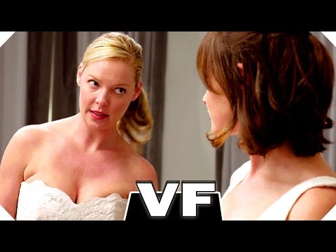 MARIONS-NOUS ! (Katherine Heigl, 2016) - Bande Annonce VF / FilmsActu streaming vf
