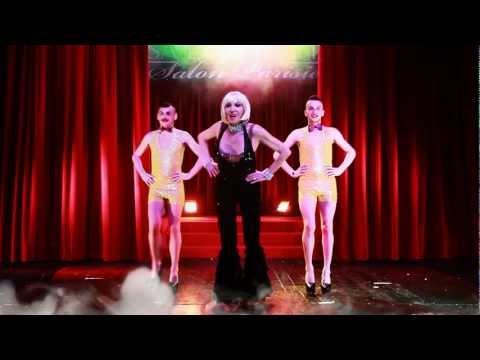 VARIETA' *The New Saturday's Show* by LaMESSA production