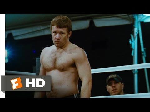 Warrior (2/10) Movie CLIP - Taking Home The Bacon (2011) HD