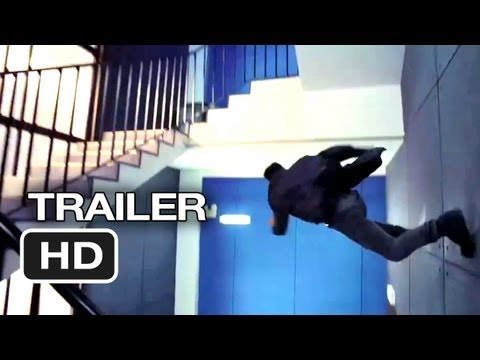 Badges Of Fury Official Trailer 1 2013 Jet Li Movie ...