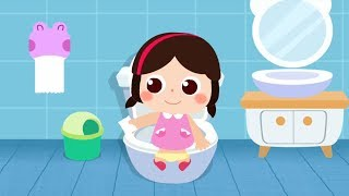 Fun Game for Baby - Baby Panda Care - Daily Habits for Kids
