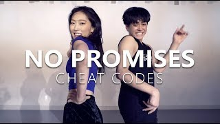 Download Lagu Cheat Codes - No Promises ft. Demi Lovato / Choreography . Jane Kim Gratis STAFABAND