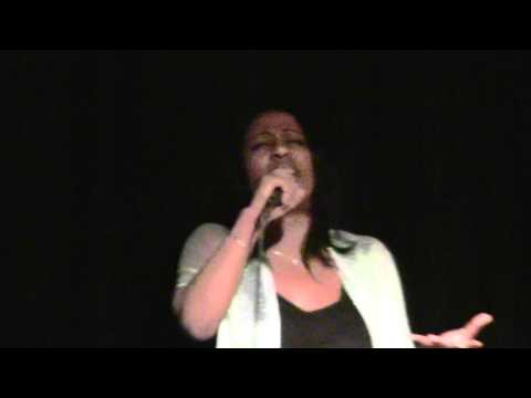Amharic Mezmur By Endelibe, Bergen Norway video