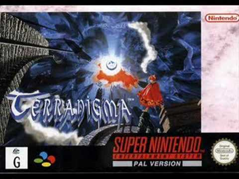 Terranigma - Underworld