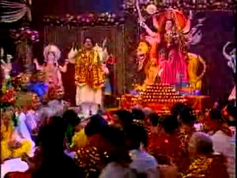 Jai Ho Vindyachal Maiya By Bharat Sharma Vyas Bhojpuri Bhakti Song From Singhaar Jagdamba Ke.flv video