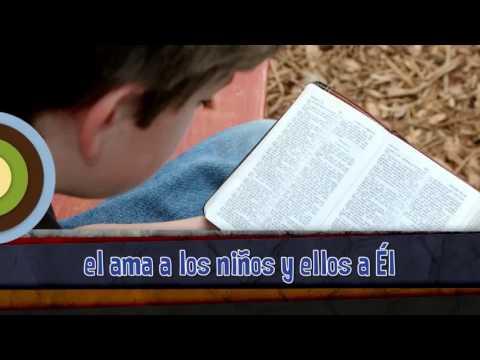 Somos niños - Escuela Cristiana de Vacaciones 2013