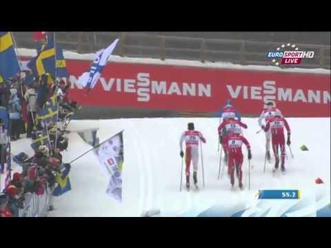 Гений Н  Крюков рвет самых талантливых спринтеров мира