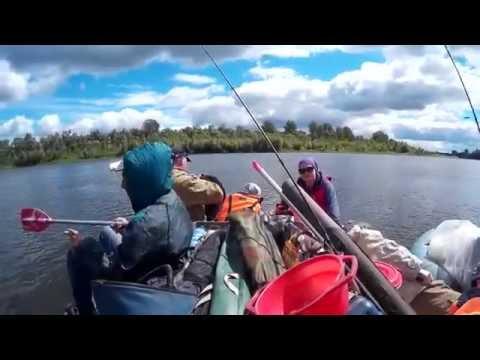 река уфа рыбалка 2015 видео