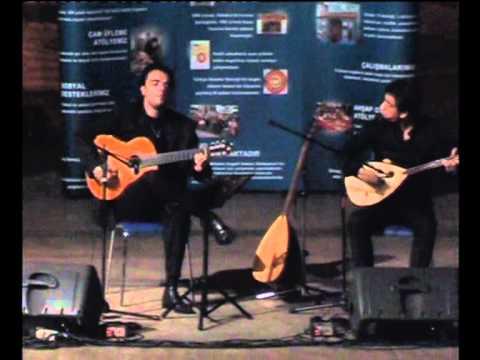 Erdal Akkaya&Jeronimo Maya - Acis ve Suda Balik Yan Gider