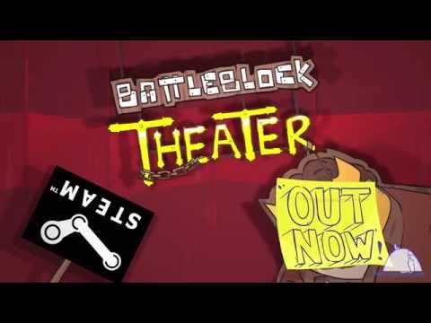 BattleBlock Theater Now Out on Steam!