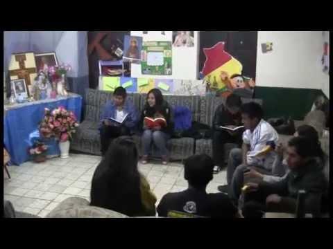 HARLEM SHAKE JUFRA FRAY LEON BOLIVIA