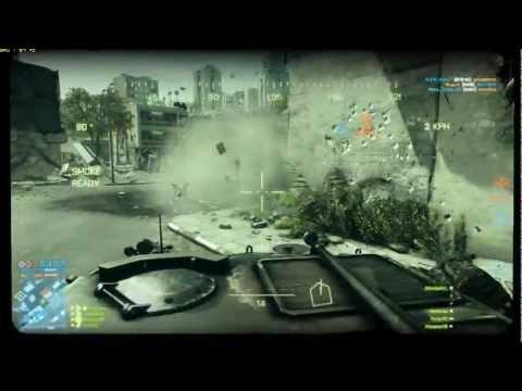 Bf3: Caveirão Da Gamevicio (completo)