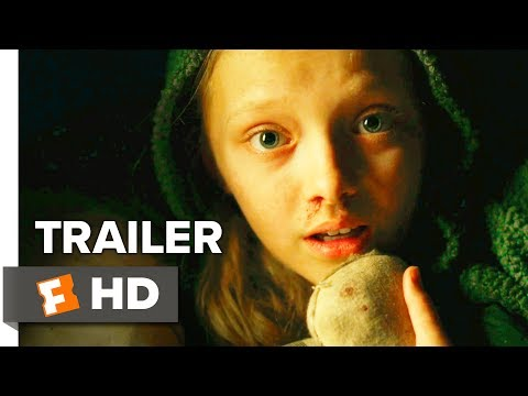War for the Planet of the Apes Trailer (2017) | 'Meeting Nova' | Movieclips Trailers