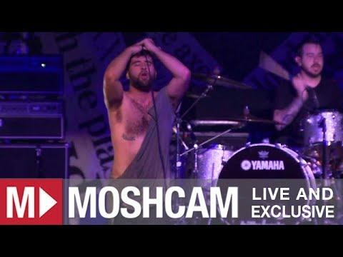 Alexisonfire - Old Crows (Live @ Sydney, 2013)