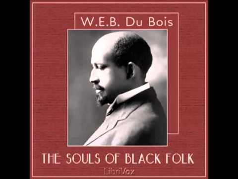 The Souls of Black Folk (FULL Audiobook) - part 3
