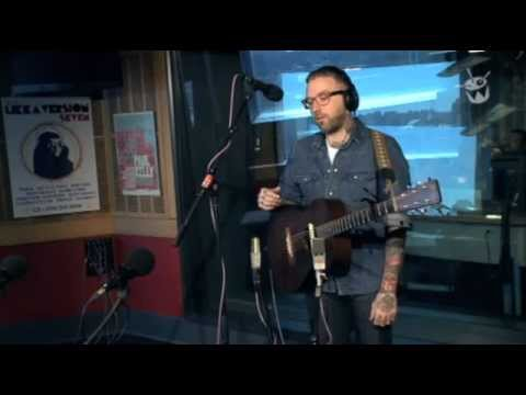 City And Colour - Settle Down (Live)