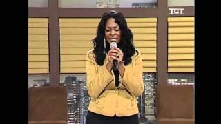 Jessica Reedy Video - Jessica Reedy - TCT Alive - God Has Smiled On Me