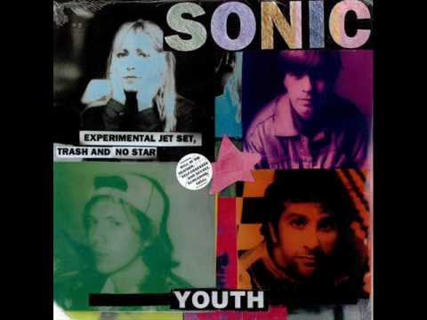 Sonic Youth - Self Obsessed And Sexxee