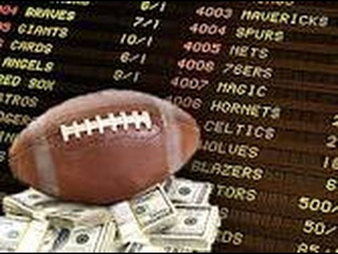 Las Vegas Sports Betting, Offshore Sports Betting, The Sports Book