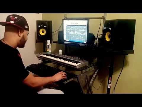 Abg muestra por primera vez unas instrumentales en el 2014