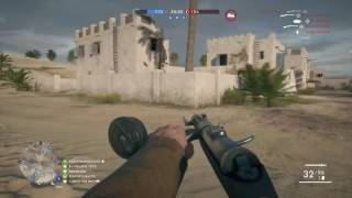Battlefield 1 Online Gameplay / Awesome Gameplay !