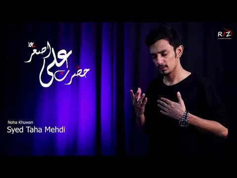 Taha Mehdi Promo Noha 2019 1440 Subscribe This Channel Nohay 2019 1440