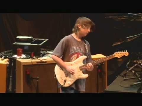 Buddy Guy-Quinn Sullivan_Red Rocks_7-23-11