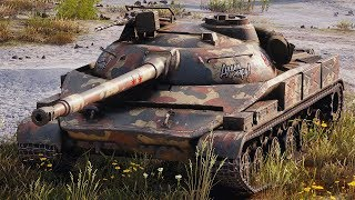 World of Tanks Object 907 - 6 Kills 11K Damage