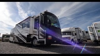 Affordable RV Test Drive ~ 2003 Fleetwood Discovery Diesel Pusher