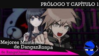 RanguGamer-Mejores Momentos de DanganRonpa #1