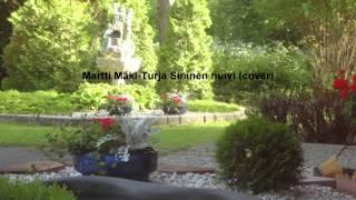 Martti Mäki-Turja - Sininen huivi