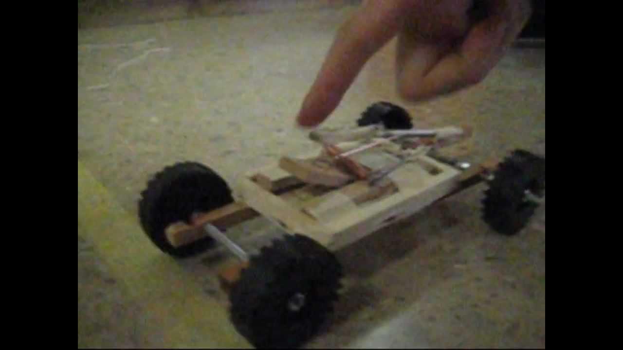 mausefallen auto speed race an der johannes wagner schule. Black Bedroom Furniture Sets. Home Design Ideas