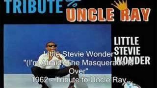 Watch Stevie Wonder The Masquerade video