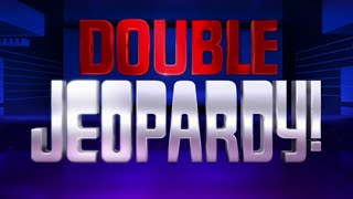Jeopardy! James Holzhauer Day 26 Double Jeopardy 5/23/19 Episode 184