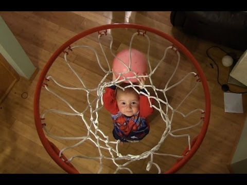 Trick Shot Titus 2 (ft. Jimmy Kimmel & Gregg Marshall)
