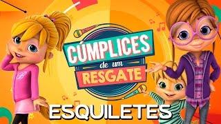 ESQUILETES - CÚMPLICES DE UM RESGATE (ABERTURA)