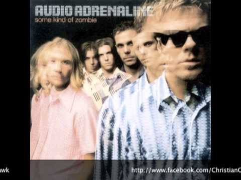 Audio Adrenaline - Original Species