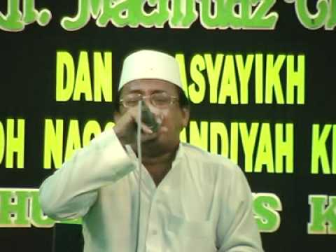 QORI MUAMMAR ZA - DI PP AL-HUDA KEBUMEN TAHUN 2010.DAT