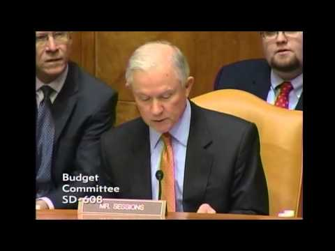 Sessions: Independent Gov't Auditor Reveals Obamacare Will Add $6.2T To Long-Term Debt