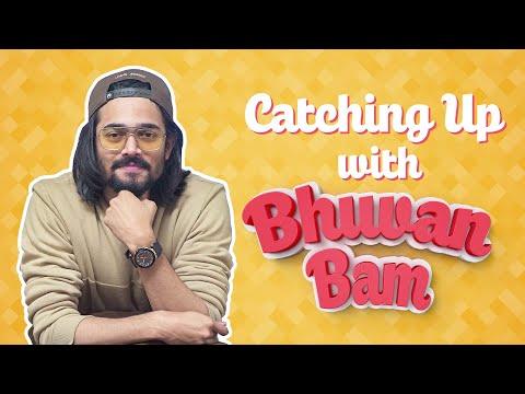 Download  Catching Up With Bhuvan Bam Gratis, download lagu terbaru