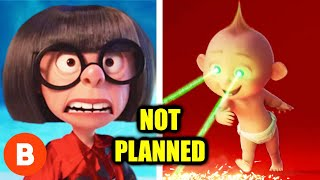 Improvised Disney Movie Moments That Changed Everything