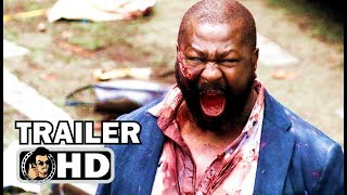 THE NIGHT EATS THE WORLD Trailer + SHAUN OF THE DEAD Trailer (2018) Zombie Horror Movie HD