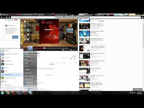 How to fix Garena Plus Problem cant Log in.