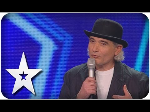 João Vilas - Got Talent Portugal 2015