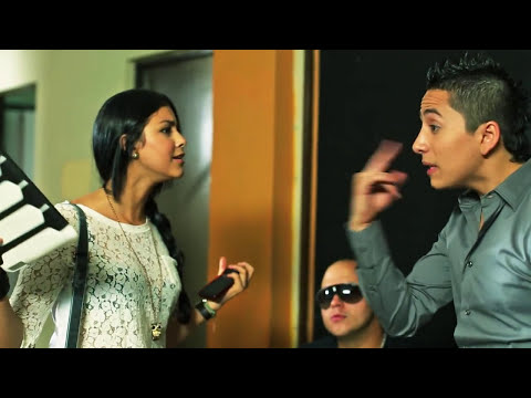Andy Rivera - PPor Todo Me Peleas-  [ VIDEO OFICIAL ]