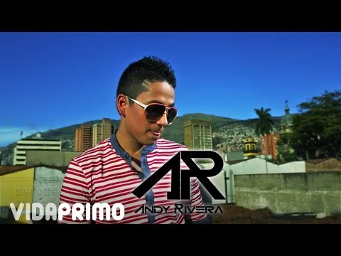 ANDY RIVERA - POR TODO ME PELEAS (VIDEO OFICIAL)