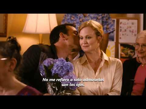 Dos tontos y un seductor  - Trailer subtitulado