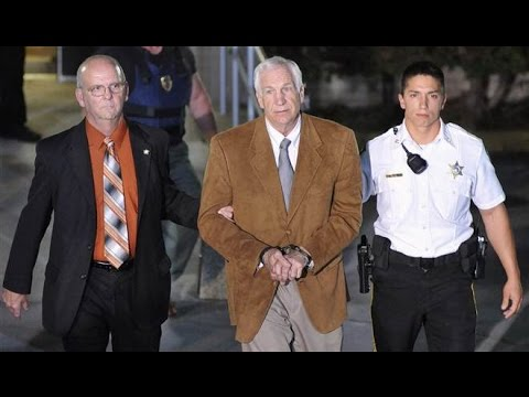 Mike McQueary, alleged victims take stand in Jerry Sandusky sex ...