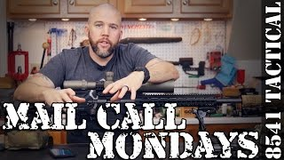 Mail Call Mondays Season 4 #18 - Gorilla Ammo, Brakes and POI, Crimping and More.