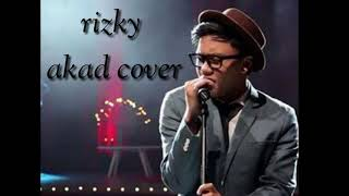 download lagu Payung Teduh Akad Cover By Rizky Febian gratis